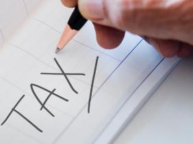 Tax Form Availability